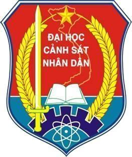 Trung tâm dạy nghề và đào tạo lái xe - Trường đại học cảnh sát nhân dân