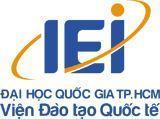 Viện Đào tạo Quốc tế - ĐHQG TP.HCM - IEI CS Thủ Đức