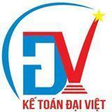 Trung tâm đào tạo & dịch vụ kế toán Đại Việt