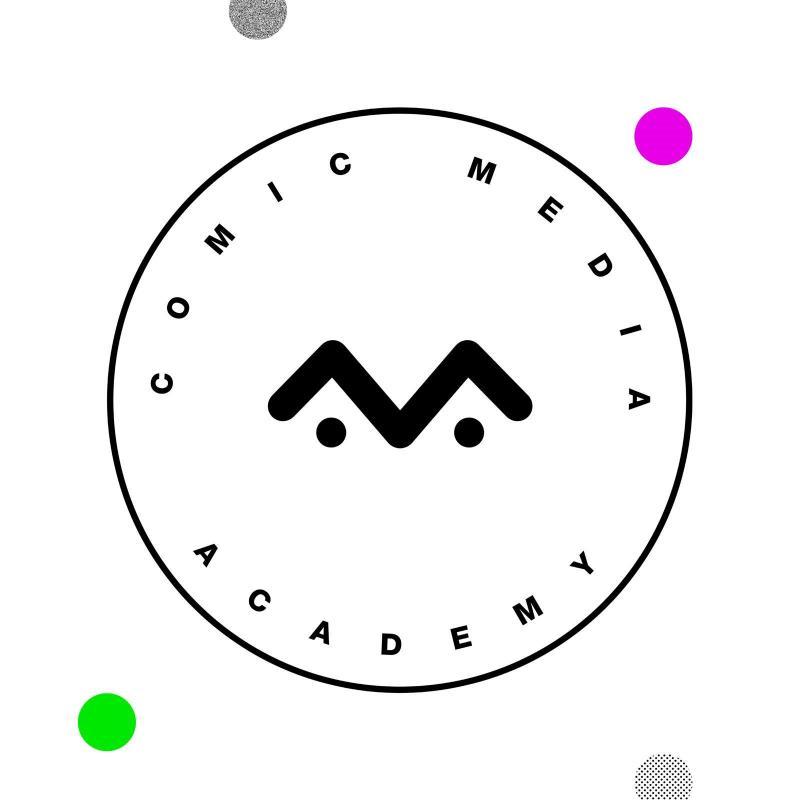 Viện Truyện tranh và Hoạt hình - Comic Media Academy - CMA - CS Phú Nhuận